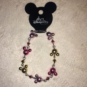Kids Micky Mouse Bracelet